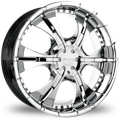 P42-RIO Tires