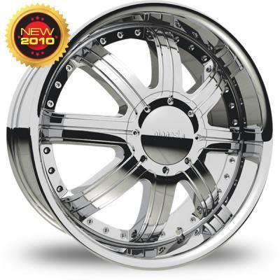P46-SPADE Tires