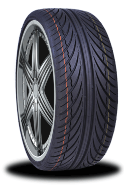 KF397 Tires