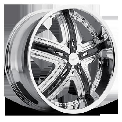 P60-Halo Tires