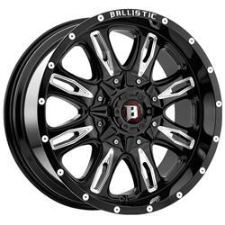 953 - Scythe Tires