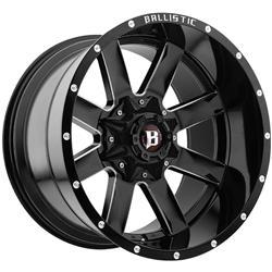 959 - Rage Tires
