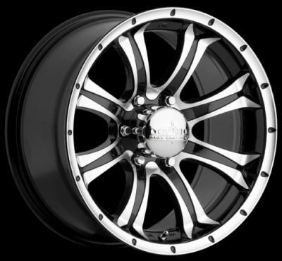 772 - Kraken Tires