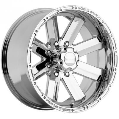 518 - Recoil Tires